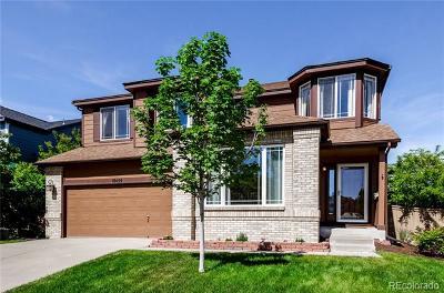 Highlands Ranch CO Single Family Home Active: $639,000