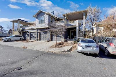 Condo/Townhouse Active: 1625 Ames Court