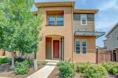 Lakewood Condo/Townhouse Active: 7357 West Center Avenue