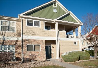 Broadlands Condo/Townhouse Active: 3475 Boulder Circle #101
