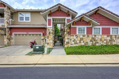 Broomfield Condo/Townhouse Active: 3555 Molly Circle