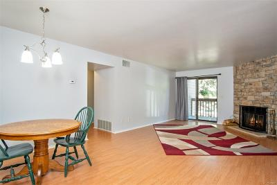 Lakewood Condo/Townhouse Active: 418 Wright Street #201