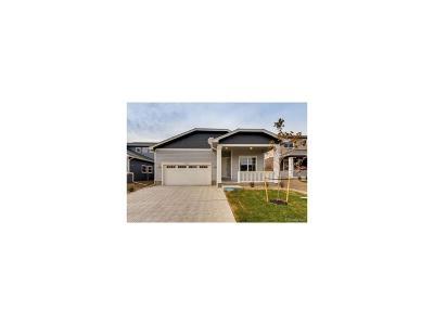 Denver Single Family Home Active: 7944 Florado Street
