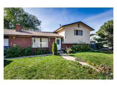 Longmont Single Family Home Active: 1511 Willodene Drive