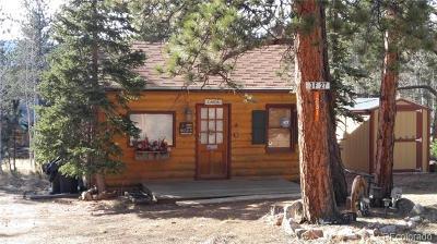 Park County Single Family Home Active: 231 Buffum Street