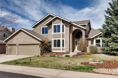 Northridge Single Family Home Under Contract: 9471 Chesapeake Street