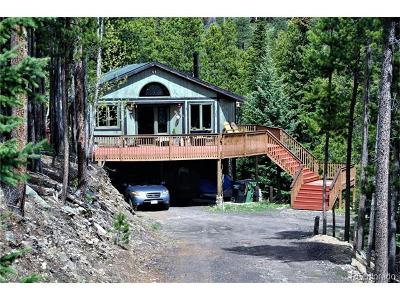 Evergreen Single Family Home Under Contract: 129 Martin Drive