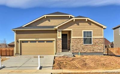 Timnath Single Family Home Active: 5357 Eagle Creek Drive