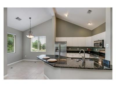 Littleton Condo/Townhouse Under Contract: 9390 West Chatfield Place #202