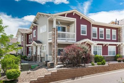 Parker Condo/Townhouse Active: 9552 Pearl Circle #204