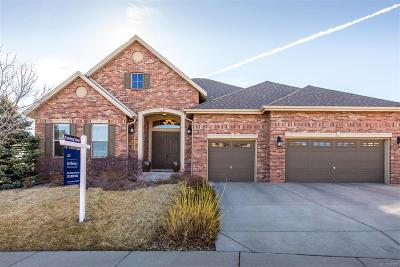 Beacon Point Single Family Home Under Contract: 26696 East Peakview Drive