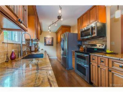 Condo/Townhouse Sold: 4323 West Ponds Circle