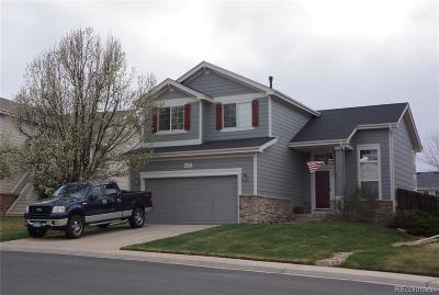 Aurora CO Single Family Home Active: $364,900