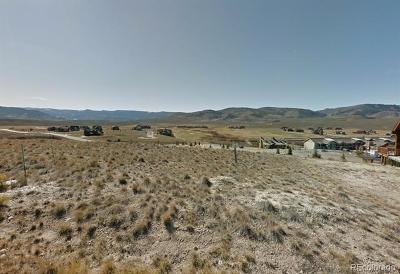 Residential Lots & Land Active: 880 Saddle Ridge Circle