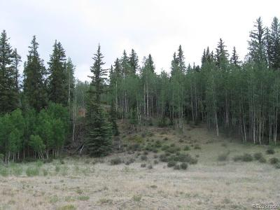 Como CO Residential Lots & Land Active: $24,900