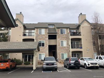 Littleton Condo/Townhouse Active: 7459 South Alkire Street #204