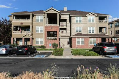 Condo/Townhouse Under Contract: 12858 Ironstone Way #203