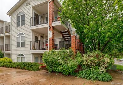 Lakewood Condo/Townhouse Active: 1880 South Cole Street #C1