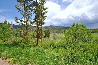 Residential Lots & Land Active: 20865 East Filly Trail