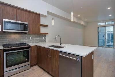 City Park, City Park North, City Park South, City Park West Condo/Townhouse Active: 3050 Wilson Court #2