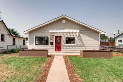 Brighton Single Family Home Under Contract: 143 North 7th Avenue