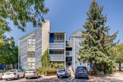Aurora Condo/Townhouse Active: 14076 East Stanford Circle #G06