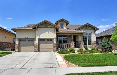 Broomfield Single Family Home Active: 3733 Wild Horse Drive