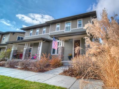 Denver Condo/Townhouse Active: 11037 East 28th Place