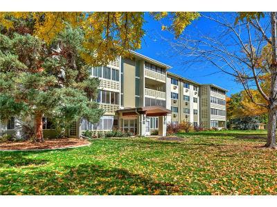 Denver Condo/Townhouse Active: 750 South Alton Way #5D