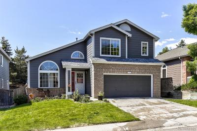Eastridge Single Family Home Active: 5070 Morning Glory Place