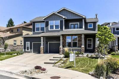Aurora CO Single Family Home Active: $525,000