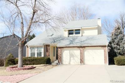 Rental Active: 14861 East Wagontrail Place