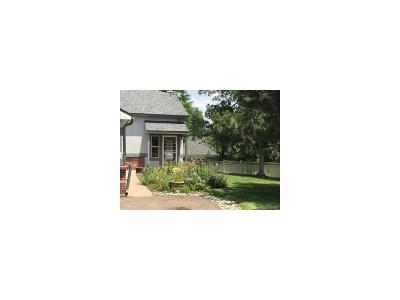Greenwood Village Condo/Townhouse Under Contract: 5114 South Emporia Way