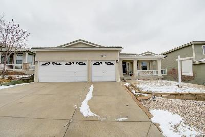 Highlands Ranch Single Family Home Active: 9254 Ironwood Way
