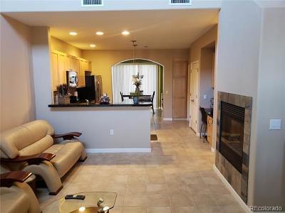 Highlands Ranch Rental Active: 8566 Gold Peak Drive #B