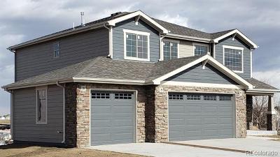 Adams County Single Family Home Active: 5073 Grosbeak Street