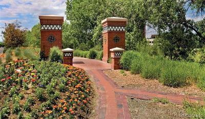 Denver Rental Active: 5250 East Cherry Creek South Drive #16Q