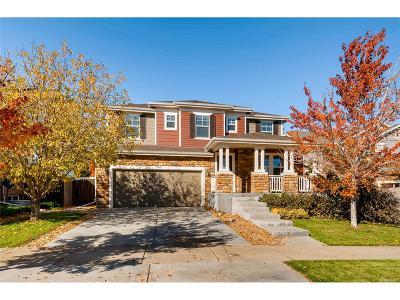 Aurora, Denver Single Family Home Active: 1365 South Ensenada Street