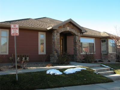 Highlands Ranch Condo/Townhouse Active: 8638 Gold Peak Drive #E