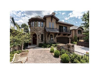 Single Family Home Sold: 160 Fairfax Street