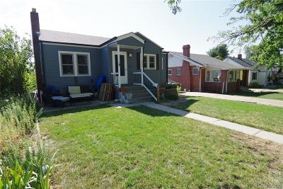 Income Sold: 2934 Ames Street
