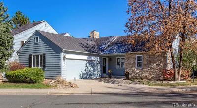 Stoney Brook Condo/Townhouse Active: 8344 East Radcliff Avenue #393