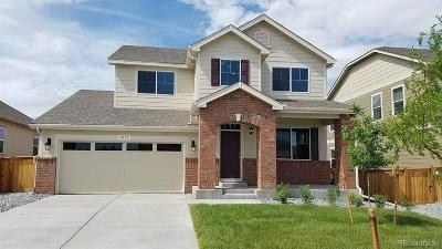 Broomfield Single Family Home Active: 1225 West 170th Place