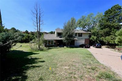 The Pinery Single Family Home Active: 8646 Thunderbird Road