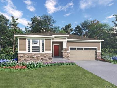 Commerce City Single Family Home Active: 9185 Quintero Street