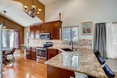 Highlands Ranch Single Family Home Under Contract: 9936 Deer Creek Street