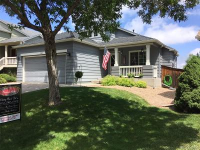 Highlands Ranch Single Family Home Active: 5335 Wangaratta Way