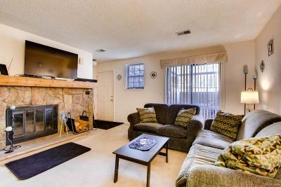 Condo/Townhouse Under Contract: 10920 West Florida Avenue #406