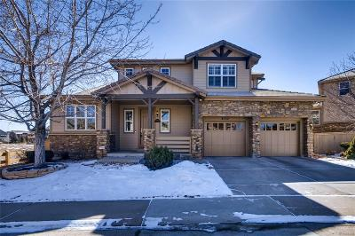 Highlands Ranch Single Family Home Under Contract: 4782 Briarglen Lane