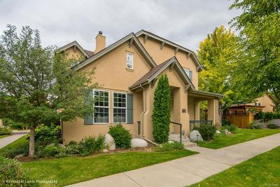 Single Family Home Active: 936 Trenton Street